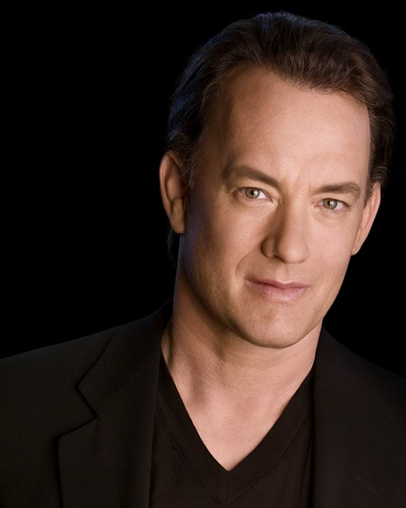 Tom Hanks Biography & Wallpapers